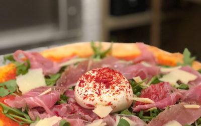MAG2LYON | Nano Trattoria, on a testé les meilleures pizzas de Lyon