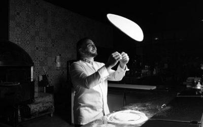 EMAIL GOURMAND |Nano trattoria à Saint-Tropez. Pizzas de dégustation