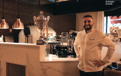 TRIBUNE DE LYON | Nano Trattoria, on a testé les meilleures pizzas de Lyon